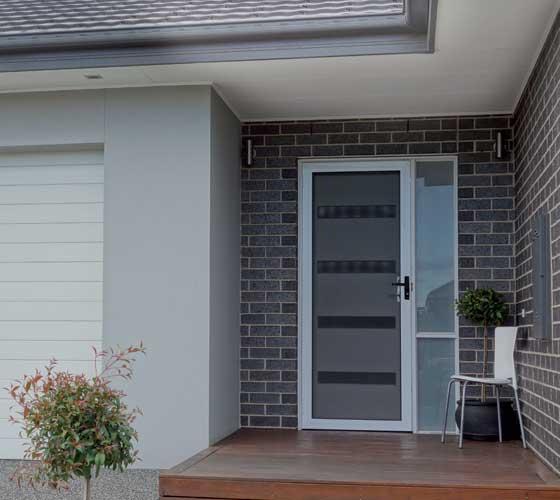 Soho & Bastion Doors Website - Screen Doors Soho